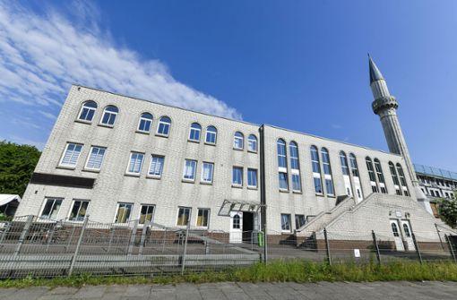 """Bremer Moschee erhält Brief mit """"rechtsextremistischem Inhalt"""""""