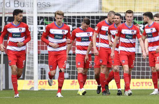 Müssen sich die Riesen und die Stuttgarter Kickers Sorgen machen?