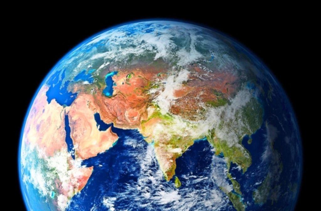 Bis 2030 will die EU die CO2-Emissionen um 40 Prozent reduzieren. Foto: dpa