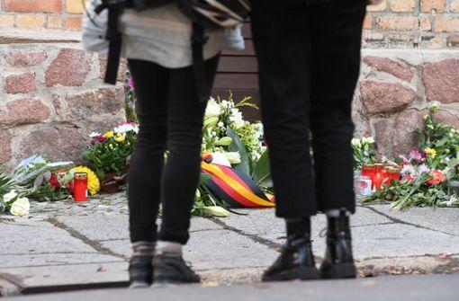 Attentäter gesteht Tat und rechtsextremistisches Motiv