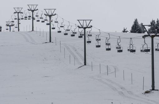 Corona sorgt für große Ausfälle im Wintersport-Tourismus