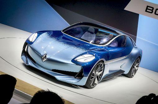 Foton sucht Investoren für Autobauer Borgward