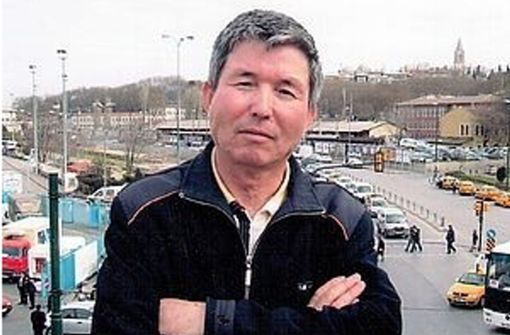 Zehn Jahre Haft – Salidjon Abdurakhmanov  schreibt weiter