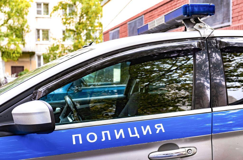Ein Geiselnehmer hat in Moskau mit seiner Mutter telefoniert. (Symbolfoto) Foto: Shutterstock/Andrey Mihaylov