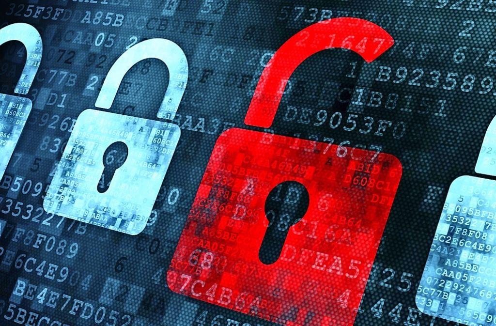 Wie sicher ist das Internet? Das  Bundesamt für Sicherheit in der Informationstechnik hat den Auftrag, Regierung und Bürger vor Hacker-Angriffen zu schützen. Foto: Fotolia