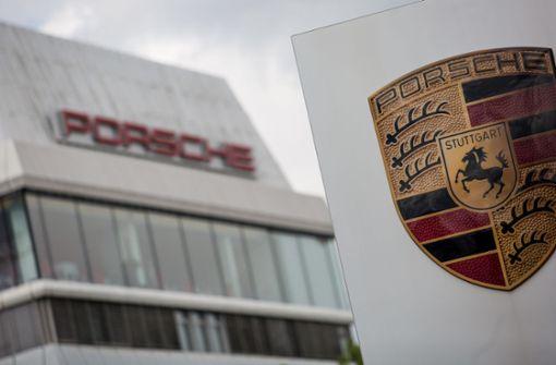 Corona-Krise drückt Verkaufszahlen beim Sportwagenbauer