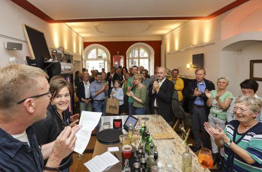 Es wird wieder spannend im Ludwigsburger Gemeinderat