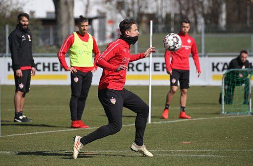 So bereitet sich das Weinzierl-Team auf die TSG Hoffenheim vor