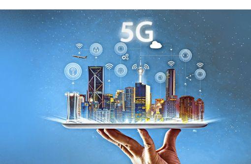 Wie gefährlich ist der neue Mobilfunk 5G?