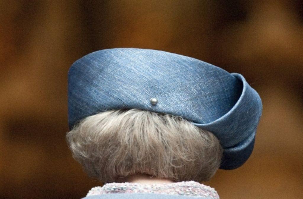 Die ehemalige Königin Beatrix musste ihre Weihnachtsansprache 2010 verändern. Foto: dpa-Zentralbild