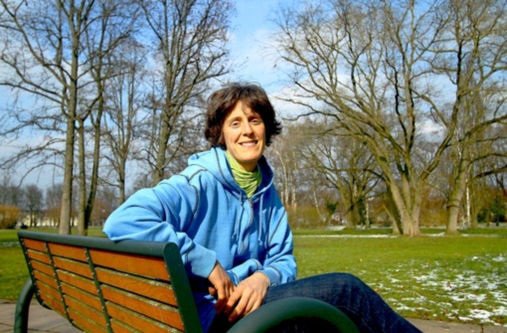 Monika Schittenhelm ist über ihr Engagement für die Natur zu Politik gekommen – anfangs für die Grünen, heute für die SPD Foto: factum/Granville