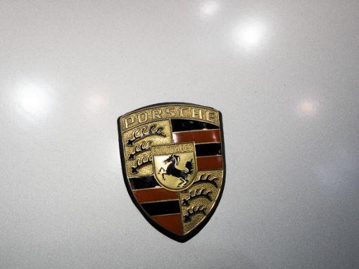 Teurer Porsche gestohlen
