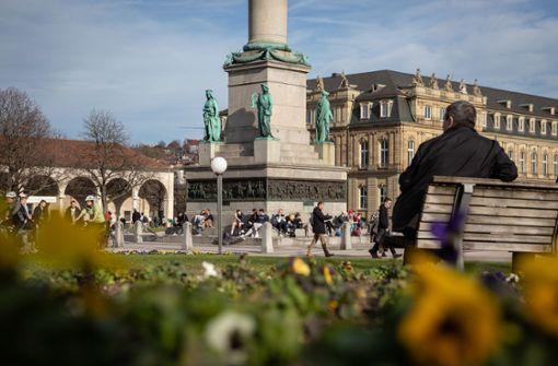 Das denkt Stuttgart über die Absage von Großveranstaltungen