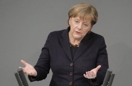 Europa steht vor historischer Bewährungsprobe