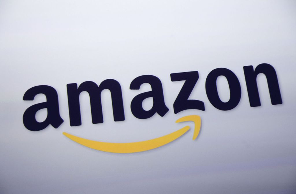 Amazon nicht nicht an der Mobilfunkmesse teil. Foto: AP/Mark Lennihan