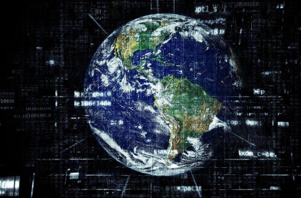 Das Internet soll schneller werden – auch in Leonberg. Foto: pixabay