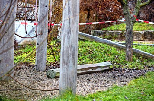 Ermittlungen zu Kita-Unfall eingestellt