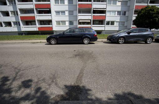"""Ordnungsbürgermeister: """"Das ist ein Schock für Stuttgart"""""""