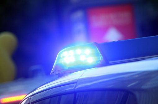 Betrunken und ohne Führerschein – Rollerfahrer flüchtet vor Polizei