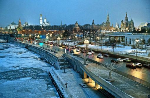 Der russische Winterschlaf – staatlich verordnet