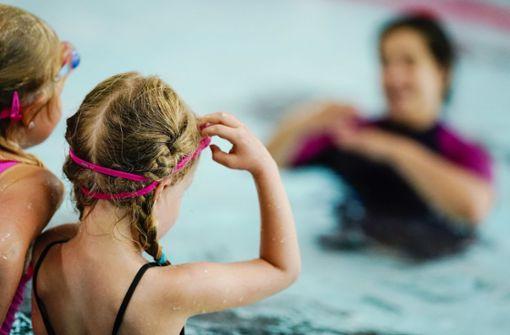 """Schwimmverbände sprechen von """"gigantischem"""" Bedarf"""