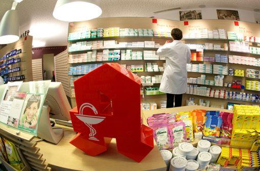 Keine Apotheken-Geschenke bei Medikamenten auf Rezept