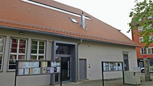 Bürgerforum in der Kelter