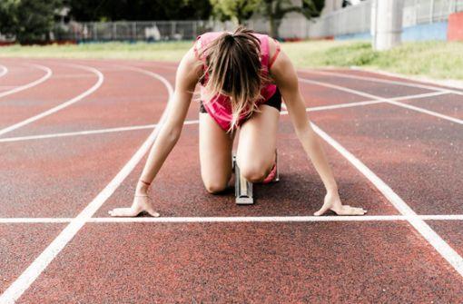 Warum Sport zu Burn-out führen kann