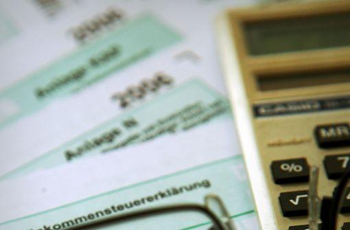 Arbeit im Homeoffice soll von der Steuer absetzbar sein