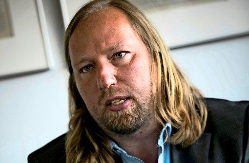 Anton Hofreiter befürwortet eine  konstruktive Oppositionsarbeit. Foto: Michael Steinert