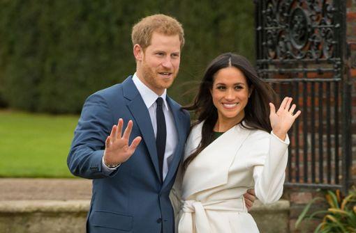 Paar erwartet  zweites Baby – Archie bekommt ein Geschwisterchen
