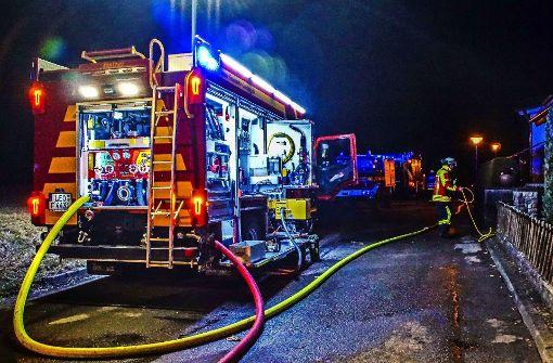 Feuerwehr will viereinhalb neue Vollzeitstellen mehr