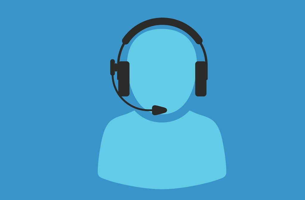 Wichtig ist, dass Kranke zuerst bei ihrem Hausarzt anrufen. Foto: pixabay