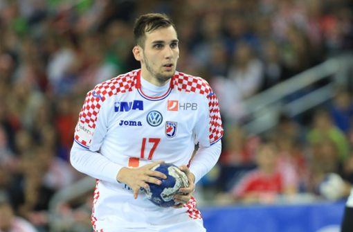 Frisch Auf Göppingen verpflichtet kroatischen Nationalspieler