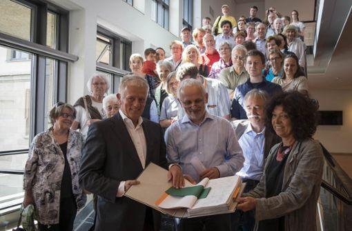 Obertürkheim will Aldi in Untertürkheim verhindern