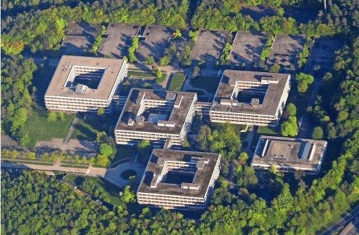 Investor zeigt Pläne für den Garden Campus