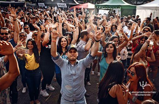 Der Süden kriegt ein neues Festival