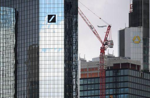 Deutsche Bank war ein Flop,  ein Fintech Top