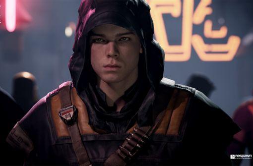 Trailer zum neuen Star-Wars-Spiel veröffentlicht