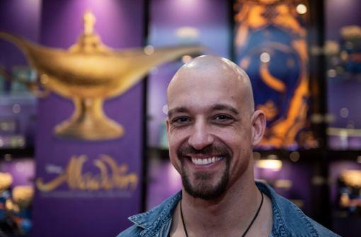 Musicalstar Maximilian  Mann: Was gegen den Corona-Blues hilft
