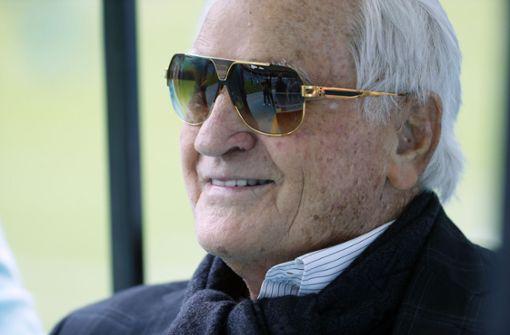 NFL: Trainerlegende im Alter von 90 Jahren gestorben