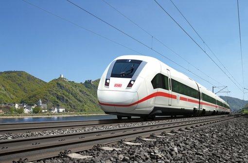 Bessere Anbindung an den Fernverkehr geplant