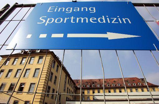 Strafanzeige nach veröffentlichtem Doping-Gutachten