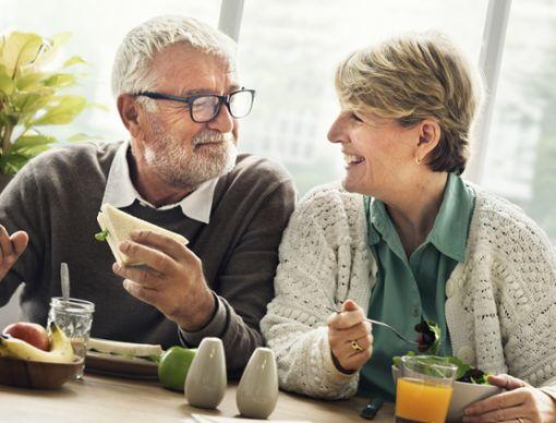Viele Menschen fragen sich: Wann kann ich in Rente gehen?