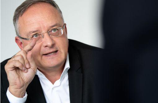 """SPD: """"Der Kampf um Platz eins ist entschieden"""""""
