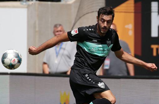 Warum der VfB Stuttgart als Minty Army antritt