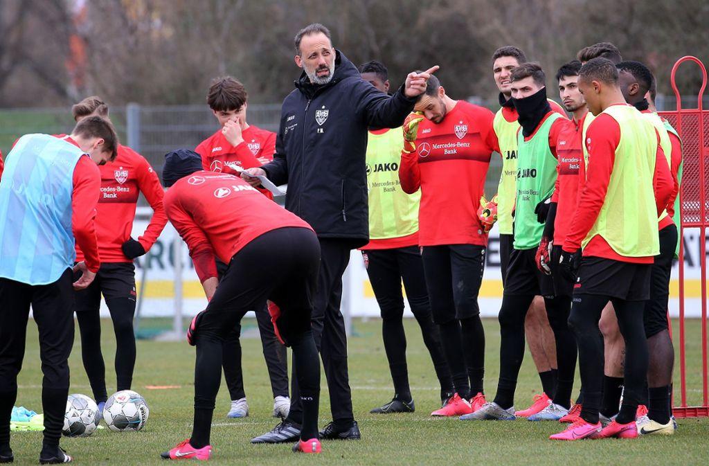 Der VfB Stuttgart gastiert an diesem Samstag bei der SpVgg Greuther Fürth. Foto: Pressefoto Baumann/Julia Rahn