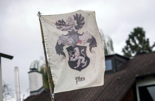 Hauptbeschuldigter Reichsbürger aus Baden-Württemberg