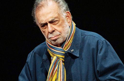 """Coppola nennt Superheldenfilme """"abscheulich"""""""