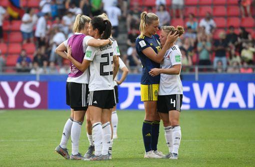 Was der deutsche Frauenfußball verändern muss